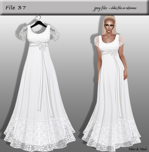 File 37 ( wedding dress )
