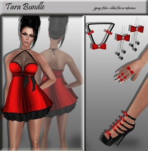 Tara Bundle