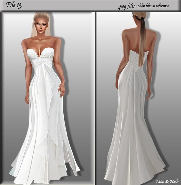 File 13 ( Dress )