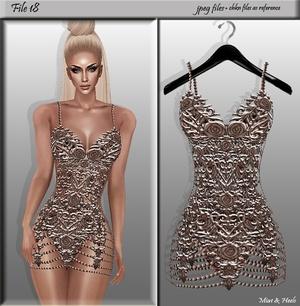File 18 ( dress )