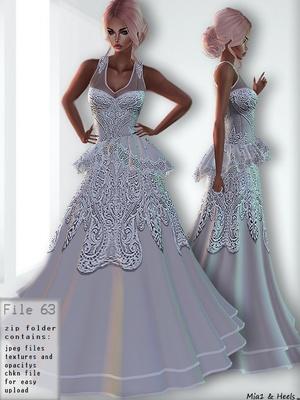 File 63 ( dress)
