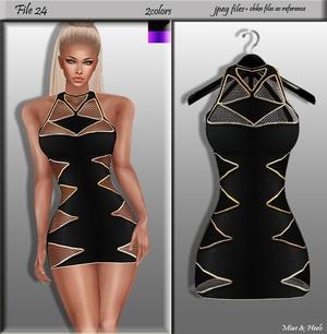 File 24 ( Dress )