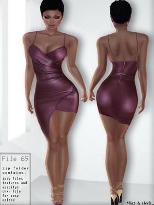 File 69 (dress)