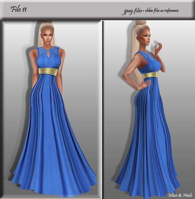 File 11 ( dress )