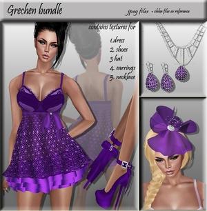 Grechen bundle