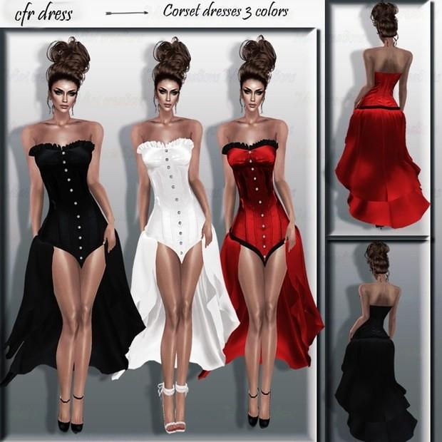 CFR Dress