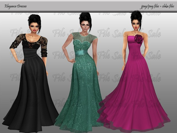 Elegance Dresses
