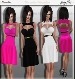 Vesna Dress