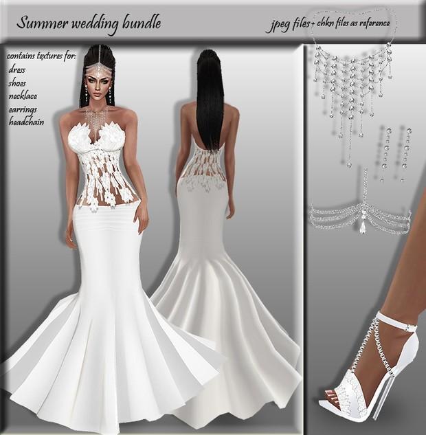 Summer Wedding Bundle