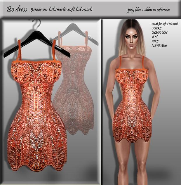 Bo dress