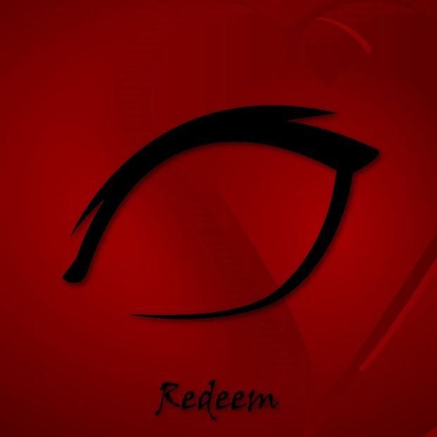 Ohmie - Redeem