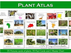 Plant Atlas