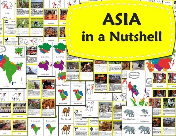 ASIA in a Nutshell