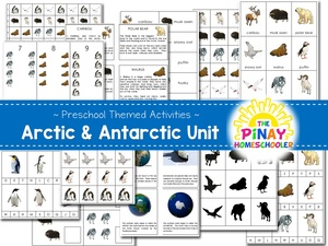 Arctic and Antarctic Unit