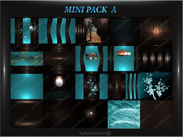 MINI PACK  A