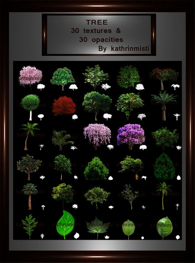 TREE & OPACITIES