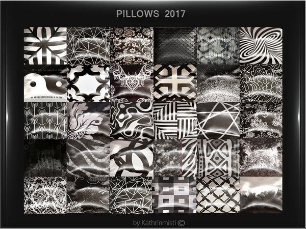 PILLOWS 2017