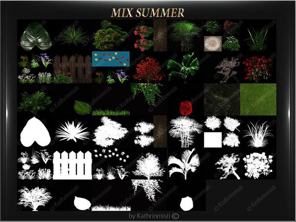 MIX SUMMER