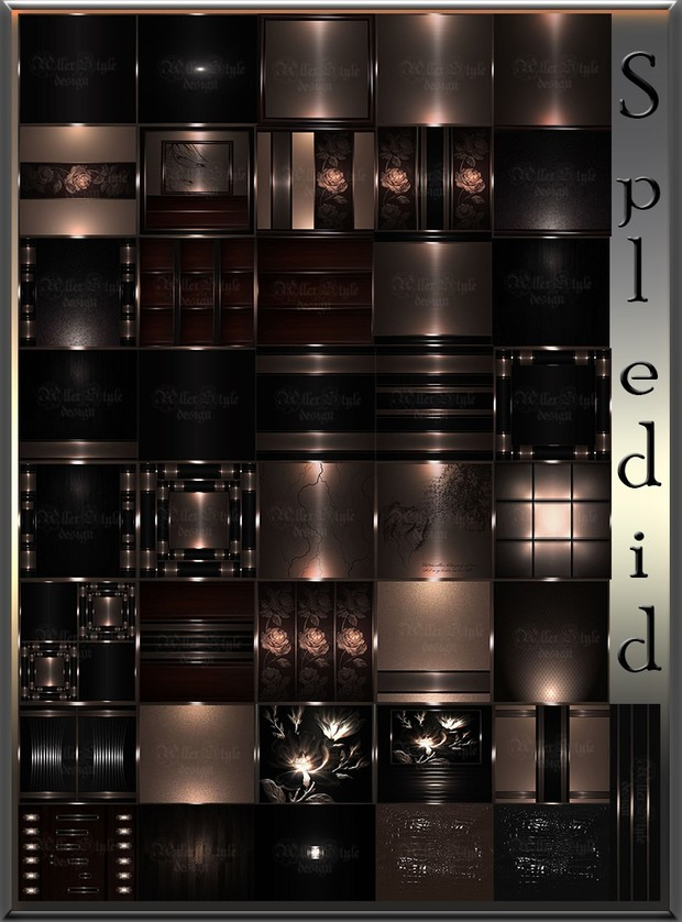 SPLEDID CLUB MESH AND TEXTURES