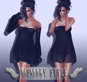 ~ CLASSIC DRESS ~