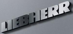 Liebherr L580 - 1456 Wheel loader Service Repair Workshop Manual