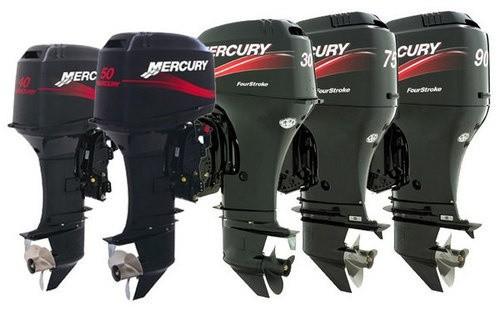 mercury marine optimax service manual