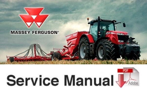 massey ferguson mf 8100 series mf 8110 mf 8120 mf 81 rh sellfy com Massey Ferguson 9295 Massey Ferguson 8160 with Dual Tires