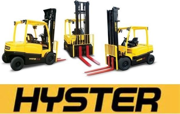 Hyster C114 (E25XL, E30XL, E35XL, E1.25XL, E1.50XL, E1.75XL) Electric Forklift Service Manual