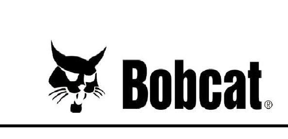 Bobcat 853, 853H Skid Steer Loader Service Repair Workshop Manual old model 6724012 (4-95)