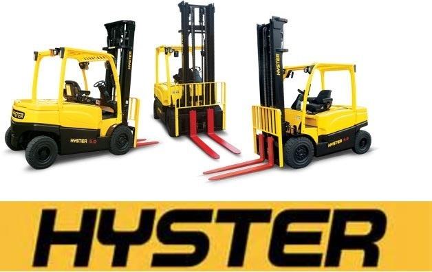hyster h177 h45xm h50xm h55xm h60xm h65xm forkli rh sellfy com Repair Manual Hyster 40 Hyster H50XM Engine
