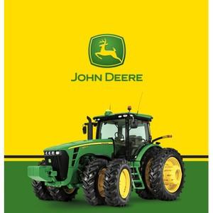 John Deere 850-950-1050 Tractor Shop Service Manual