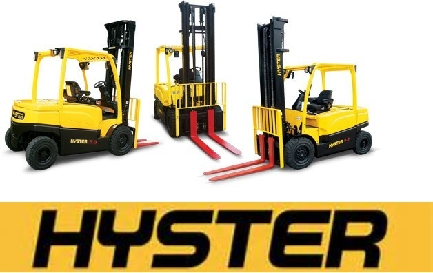 hyster l005 h70xm h120xm forklift service repair wo rh sellfy com hyster h120xm manual Hyster Service Manual