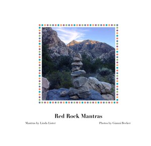 Red Rock Mantras EBOOK