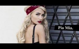 Pia Mia - Project File ( With Clips And Song)