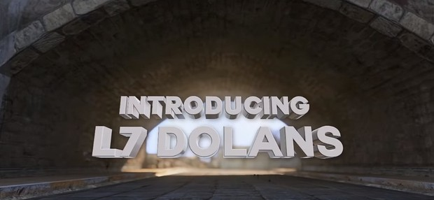 Introducing L7 Dolans (Project File With Clips And Some Cines)