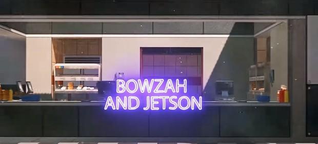 SoaR Bowzah & Syn Jetson Dual Mini (Project File w/Clips!)