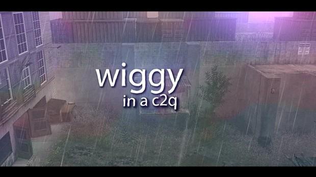 eRa Wiggy C2Q (Project File w/Clip!)