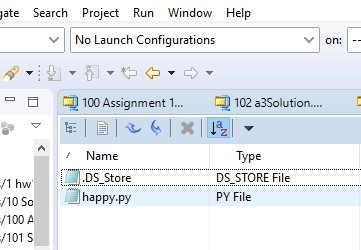HW01: Happy Number Solution