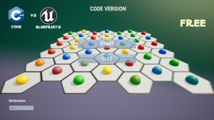 Voxel Sandbox ToolKit for Unreal Engine - Tefel