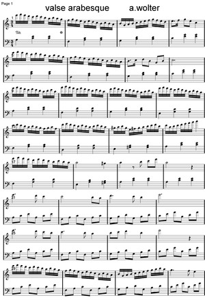 Piano Poetry Complete Score   64 Pages Piano Solo