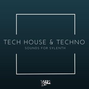Tech-House & Techno Sounds for Sylenth [1642 Beats]