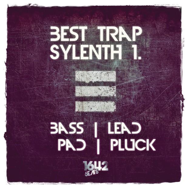 Best Trap Sylenth 1 [1642 Beats]