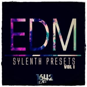 EDM Sylenth Presets Vol. 1 [1642 Beats]
