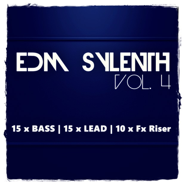 EDM Sylenth Presets Vol. 4 [1642 Beats]