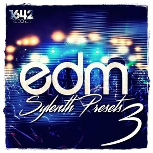 EDM Sylenth Presets Vol. 3 [1642 Beats]