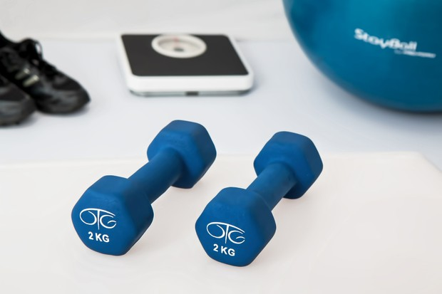Personal Fitness Workout: Made by a Personal Trainer