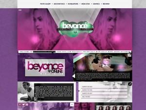 Wordpress Deluxe - Premade 01 (Ft Beyoncé).