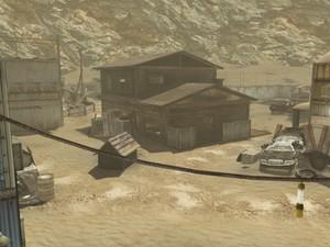 Desert Salvage [MW2]