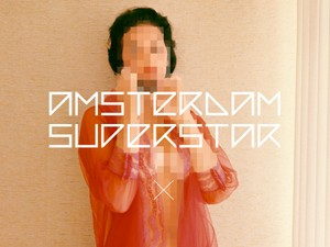Amsterdam Superstar - Free Font.