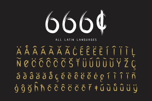 Bambi Neue - Fonts.